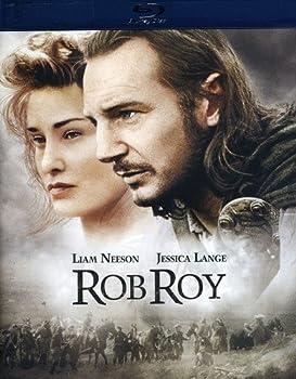 rob roy blu ray
