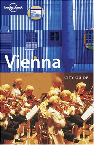 Lonely Planet Vienna [Lingua Inglese]