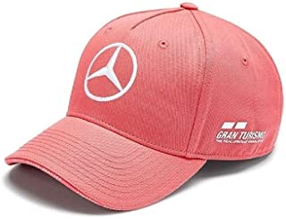 Mercedes Benz AMG Petronas Special Edition Lewis Hamilton British GP 2019 Hat
