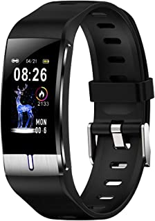 AckfulBM08 Women SmartWatch IP68 Waterproof Sleep Monitoring Bracelet Sports Fitness