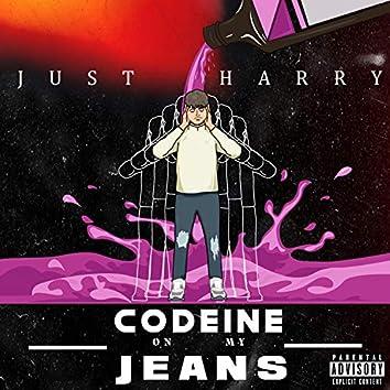 Codeine On My Jeans