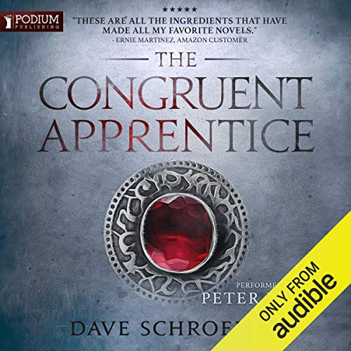 The Congruent Apprentice cover art