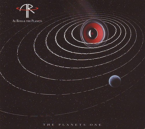 The Planets One [Vinilo]