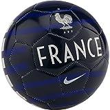 Nike FFF Skills Mini-Ballon de Football Mixte Adulte, Obsidian/Deep Royal/(White), 1
