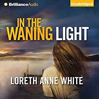 In the Waning Light cover art