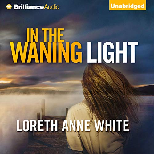 In the Waning Light audiobook cover art