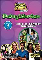 Sds Fantasy Literature Module 1: Intro [DVD] [Import]