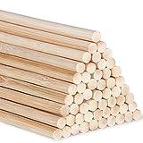 barra madera macrame