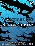 Journey to the Sea of Cortez