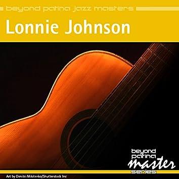 Beyond Patina Jazz Masters: Lonnie Johnson