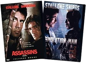 Assassins/Demolition Man