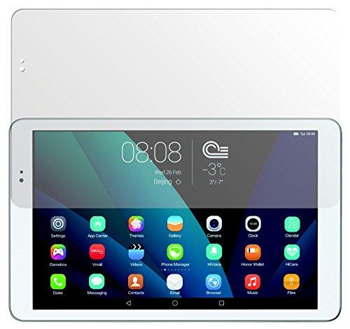 dipos I 2X Schutzfolie matt kompatibel mit Huawei MediaPad T1 10 Zoll Folie Bildschirmschutzfolie