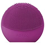 FOREO LUNA fofo Smart Facial Cleansing Brush and Skin Analyzer,...