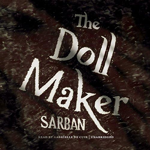 The Doll Maker copertina