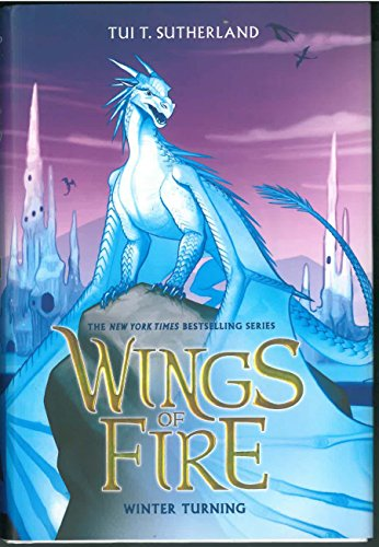 Winter Turning (Wings of Fire, Band 7)