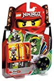 LEGO Ninjago 2114 - Chopov [versión en inglés]