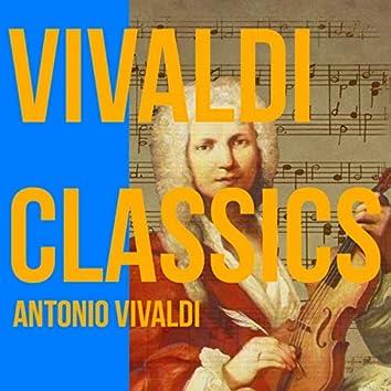 Vivaldi Classics