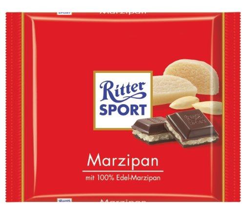 Ritter Sport Marzipan Menge:100g