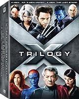 [北米版DVD リージョンコード1] X-MEN: TRILOGY PACK (3PC) / (WS AC3 DOL RPKG SEN)