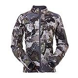 ProisToraiPerformance Jacket – Women's Midweight Veil Cumbre Hunting Camo Coat