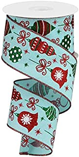 Best vintage christmas ornament wreath Reviews