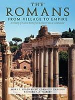 BOATWRIGHT : THE ROMANS