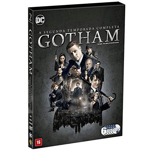 Gotham - 2ª Temporada