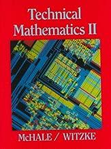 Technical Mathematics II (Vol 2)