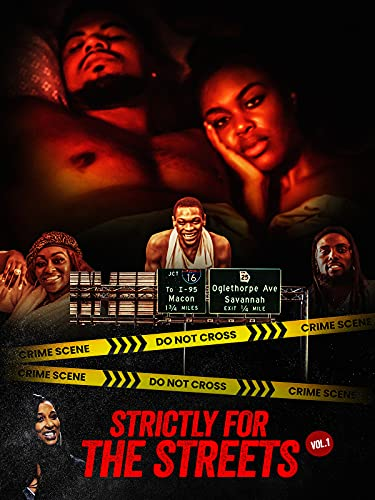 Strictly For The Streets Vol. 1