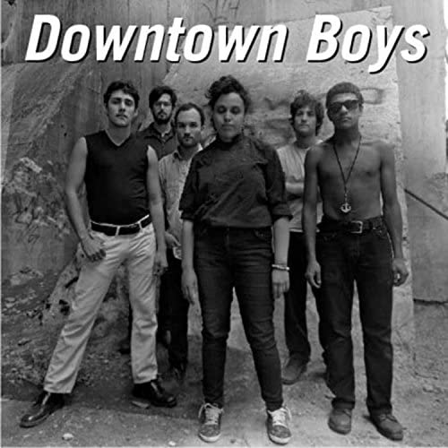 The Downtown Boys