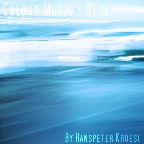 Colour Music feat. Hanspeter Kruesi