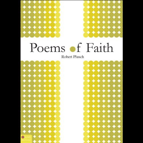 Poems of Faith audiobook cover art