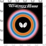 バタフライ(Butterfly) 卓球用裏ラバー テナジー05 ハード 06030 ブラック 厚