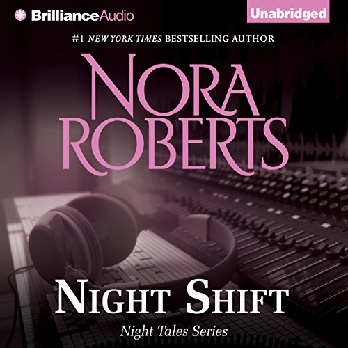 Couverture de Night Shift