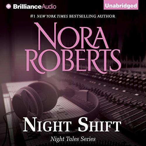 Night Shift: Night Tales, Book 1