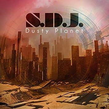 Dusty Planet
