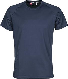 S.B.J - Sportland Funktionsshirt/Laufshirt/Sportshirt Performance T-Shirt atmungsaktiv für Kinder