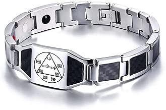 keith richards skull bracelet