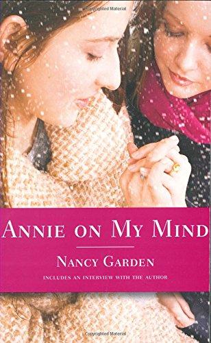 Garden, N: Annie on My Mind