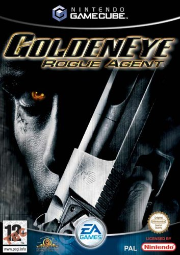 GoldenEye: Rogue Agent (GameCube) [UK IMPORT]