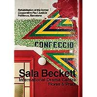 Flores & Prats : Sala Beckett