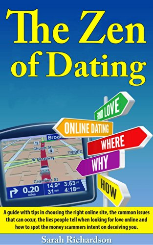 Kindle Dating Site.