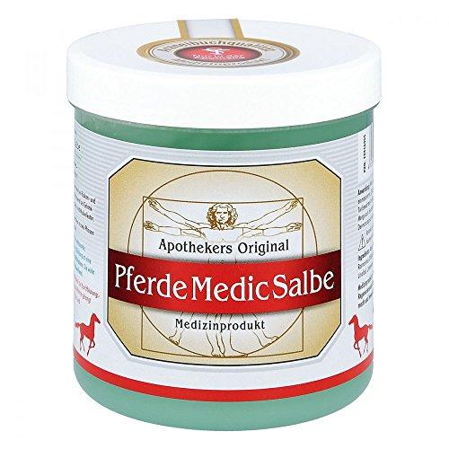 PFERDEMEDICSALBE Apothekers Original 600 ml