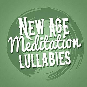 New Age Meditation Lullabies