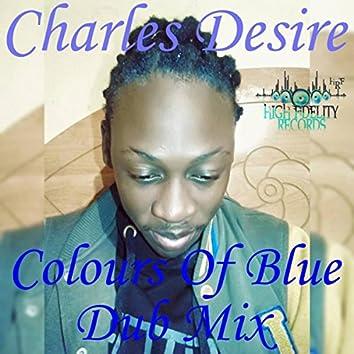 Colours Of Blue (Dub Mix)