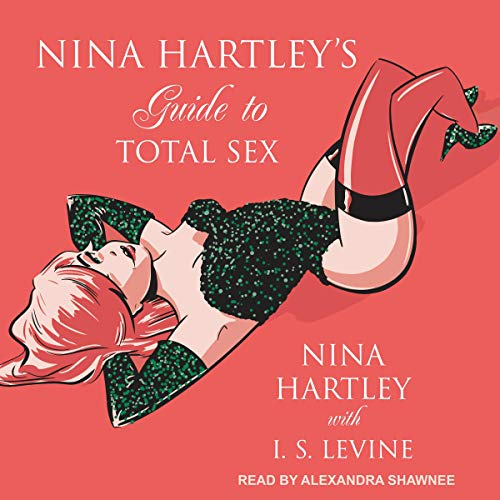 Nina Hartley's Guide to Total Sex  By  cover art