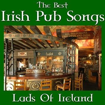 The Best Irish Pub Songs