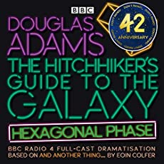 The Hitchhiker's Guide To The Galaxy - Hexagonal Phase