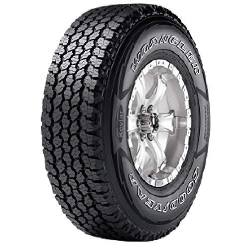 Neumáticos Goodyear Wrang Verano at 215/80R15111T