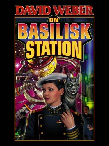 On Basilisk Station (Honor Harrington Book 1)
